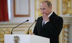 Krievijā par likumīgu atzīts Putina rīkojums, kas nepieļauj Donbasā kritušo Krievijas karavīru nāves apstākļu izmeklēšanu