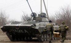 Vācija: Minskas sarunas ir 'cerību stars, nekas vairāk'