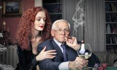 Топ-пенсий за 2016 год: самый богатый пенсионер получает ежемесячно 19 000 евро