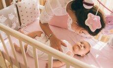Скрытая опасность для мам: как щитовидная железа может испортить жизнь после родов