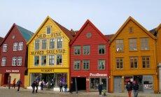 Норвегия: страна, где все знают, какая у тебя зарплата