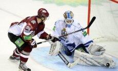 KHL vienība 'Jugra' paraksta līgumu ar vārtsargu Kuzņecovu