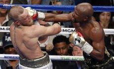 Макгрегор предложил Мейвезеру бой по правилам UFC