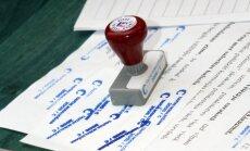 Galīgajai apstiprināšanai virza ieceri referendumu iniciatoriem pašiem savākt 30 000 parakstu