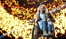 Krievijas pārstāve varēs piedalīties 'Eirovīzijas' dziesmu konkursā attālināti