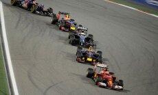 FIA nepieprasīs F-1 komandām startēt ar trim mašīnām