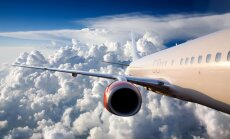ASV aizliedz uz Krieviju lidojošajās lidmašīnās ienest jebkādus šķidrumus