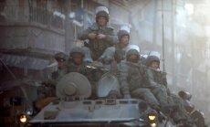 Nāvējošais ASV trieciens Sīrijā: Vai uzbrucēji un kritušie bija Krievijas algotņi?