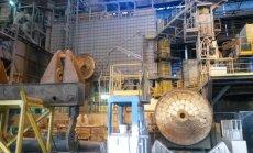 'KVV Liepājas metalurgam' elektrības rēķini jāsamaksā līdz jūnija vidum, norāda 'Latvenergo'