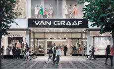 В 2019 году в Латвию придет новая сеть магазинов модной одежды