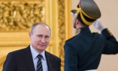 Немецкий эксперт: Путин управляет тайными спецподразделениями в Европе