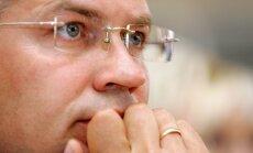 Latkovskis: jānošķir Tramps kā kandidāts no viņa statusa ASV prezidenta amatā