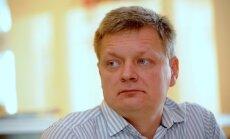 Apfelbaums cer apvienot 'Latvijas Finiera' akcionārus trīs mēnešu laikā