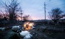'Delfi' Ukrainā: sīvāko kauju ierakumos