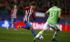 Ronaldu, Mesi un Grīzmans pretendēs uz FIFA gada labākā futbolista balvu
