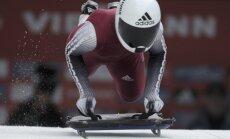 Atceltais Eiropas čempionāts skeletonā sievietēm pārcelts uz Īglsas trasi