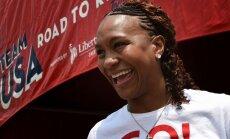 ASV izlasi Riodežaneiro pārstāvēs 555 sportisti