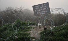Azerbaidžāna svītro no 'melnā saraksta' Lietuvas žurnālistu, kurš apmeklējis Kalnu Karabahu