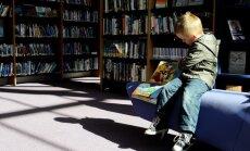 Šonedēļ Ķīpsalā būs skatāma ikgadējā Latvijas Grāmatu izstāde