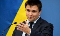 Ukraina sola izmantot ASV piegādātos ieročus vienīgi aizsardzībai