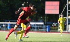 'Spartaks' nospēlē neizšķirti ar 'Astana', tomēr izstājas no UEFA Čempionu līgas kvalifikācijas