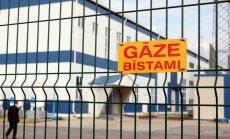 'Latvijas Gāzes' peļņa pērn – 32,2 miljoni eiro