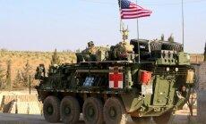 Трамп передумал немедленно выводить войска из Сирии