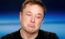 """Илон Маск обвинил одного из сотрудников Tesla в """"масштабном саботаже"""""""