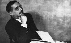 Kādu nākotni mums paredzēja dižais fantasts Herberts Velss?