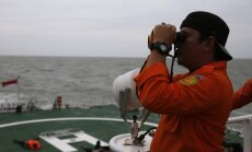 Apgāžoties laivai, Indonēzijā noslīkst 10 cilvēki