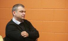 Futbola spēļu skandālā iesaistītais Gavrilovs atbrīvots pret 35 000 eiro drošības naudu