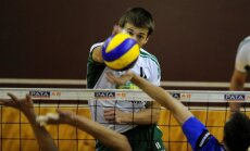 volleyball, volejbols