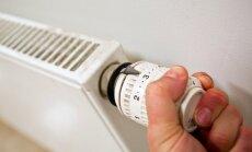 Тариф на теплоэнергию для рижан понизился в январе на 16%