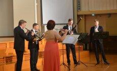IV Mūzikas un mākslas festivāls 'Daugavpils ReStArt 2015' turpinās