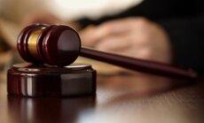 Tiesa izbeidz 'Homburg Zolitude' tiesiskās aizsardzības procesu