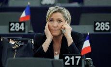 Франция: Марин Ле Пен лишена депутатской неприкосновенности