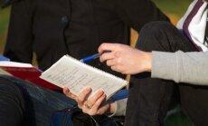 Latvijas Žurnālistu asociācijas vadības stūri pārņem Ivo Leitāns