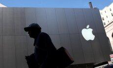 Apple откроет завод в США