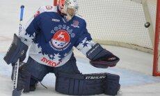 KHL septembra labākie hokejisti – Proskurjakovs, Robinsons un Mozjakins