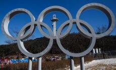 Восемь причин опасаться за будущее зимних Олимпиад