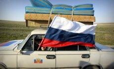 Krievijas tautsaimniecības lejupslīde ir beigusies, apgalvo ekonomikas ministrs