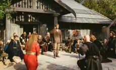 Latvija Berlīnes filmu tirgū piedāvās Graubas un Braslas darbus
