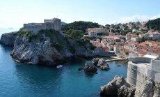 Adrijas jūras pērle Dubrovnika. Ko tur apskatīt?