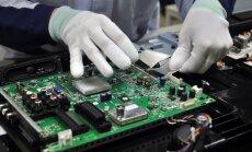 Krievijas bruņojumā 90% elektronikas ir ražoti Rietumos, norāda zinātnieki