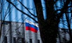 Latvija plāno izraidīt vienu vai vairākus Krievijas vēstniecības darbiniekus – spiegus