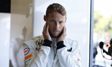 Džensons Batons grib drīzu lēmumu no 'McLaren' par viņa nākotni