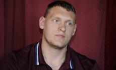 Latvijas vadošais handbolists Krištopāns parakstījis ilgtermiņa līgumu ar Maķedonijas čempioni 'Vardar'