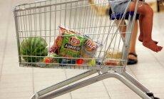 Инфляция в Латвии: подорожали сигареты, алкоголь, одежда, а также выросла квартплата