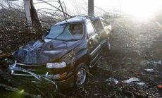 Vētrās ASV dienvidos 15 bojāgājušie