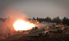 Кандидат в президенты США: нужны агрессивные военные учения в Прибалтике, и Путин все поймет